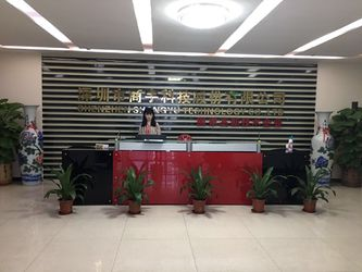 Shenzhen Shangyu Electronic Technology Co. Ltd